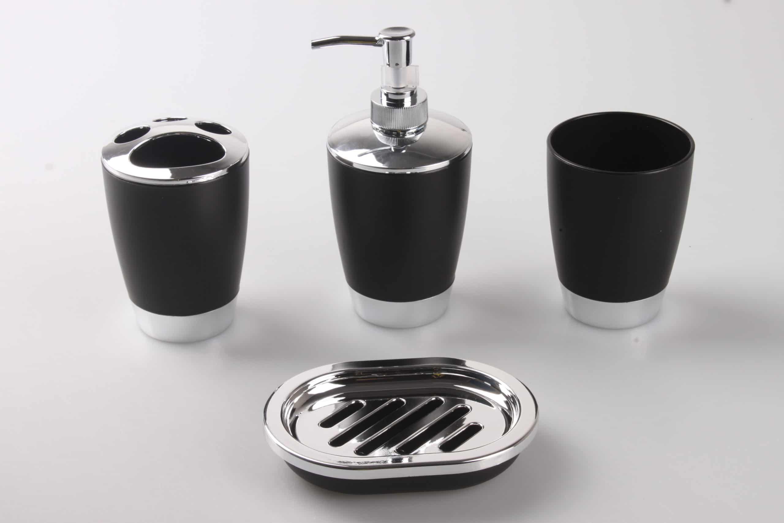 accessoires salle de bains sols concept plan de campagne