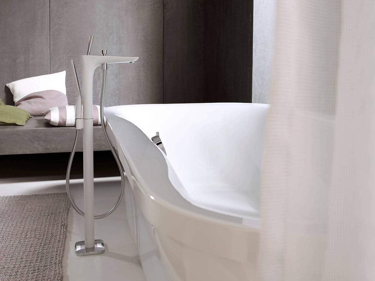 mitigeur bain robinetterie sols concept gardanne meyreuil simiane aix en provence trets plan de campagne