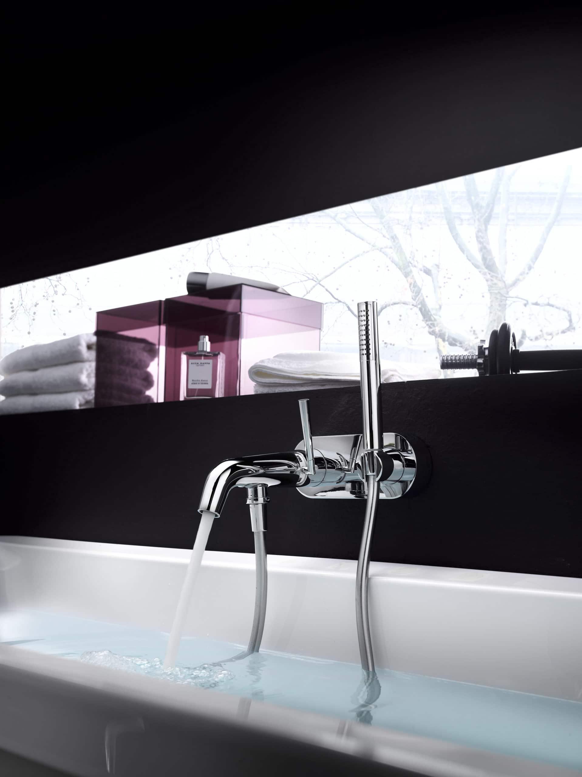 mitigeur bain douche robinetterie sols concept gardanne meyreuil simiane aix en provence trets plan de campagne