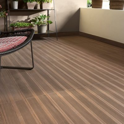 NATURAL BROWN DECK de MARGRES