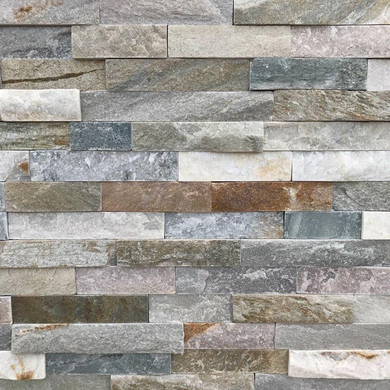 pierre de parement multicolore gardanne et aix en provence