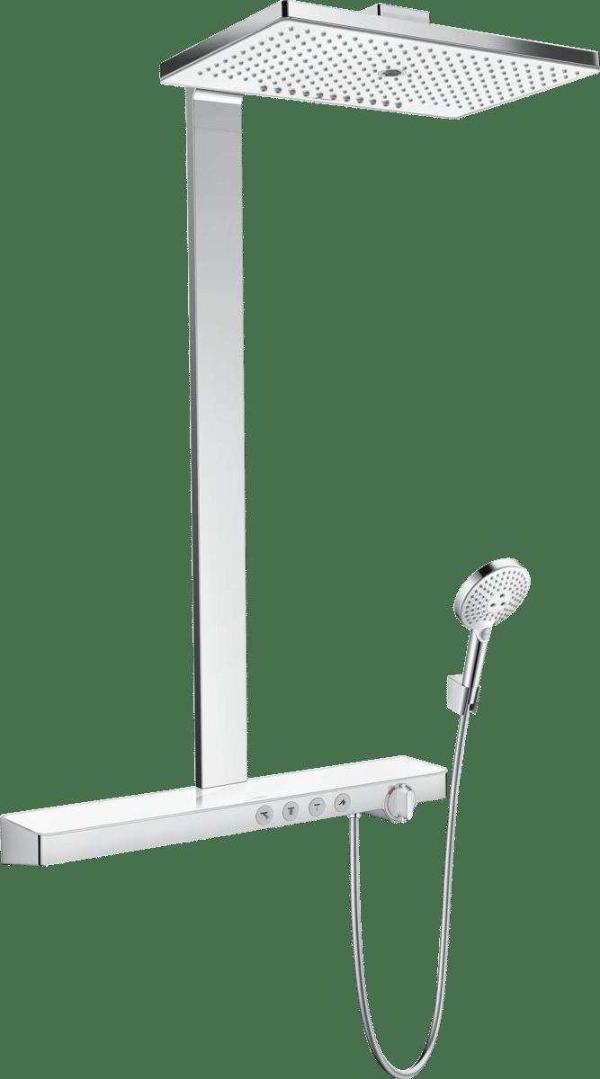 colonne de douche robinetterie salle de bains sols concept gardanne