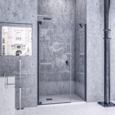 Parois de douche et parois de bain