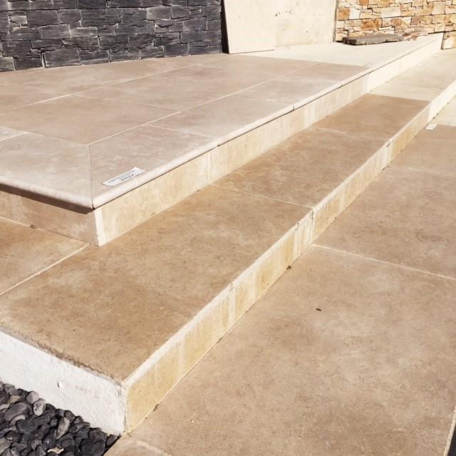 margelles pour piscine Sols Concept Gardanne